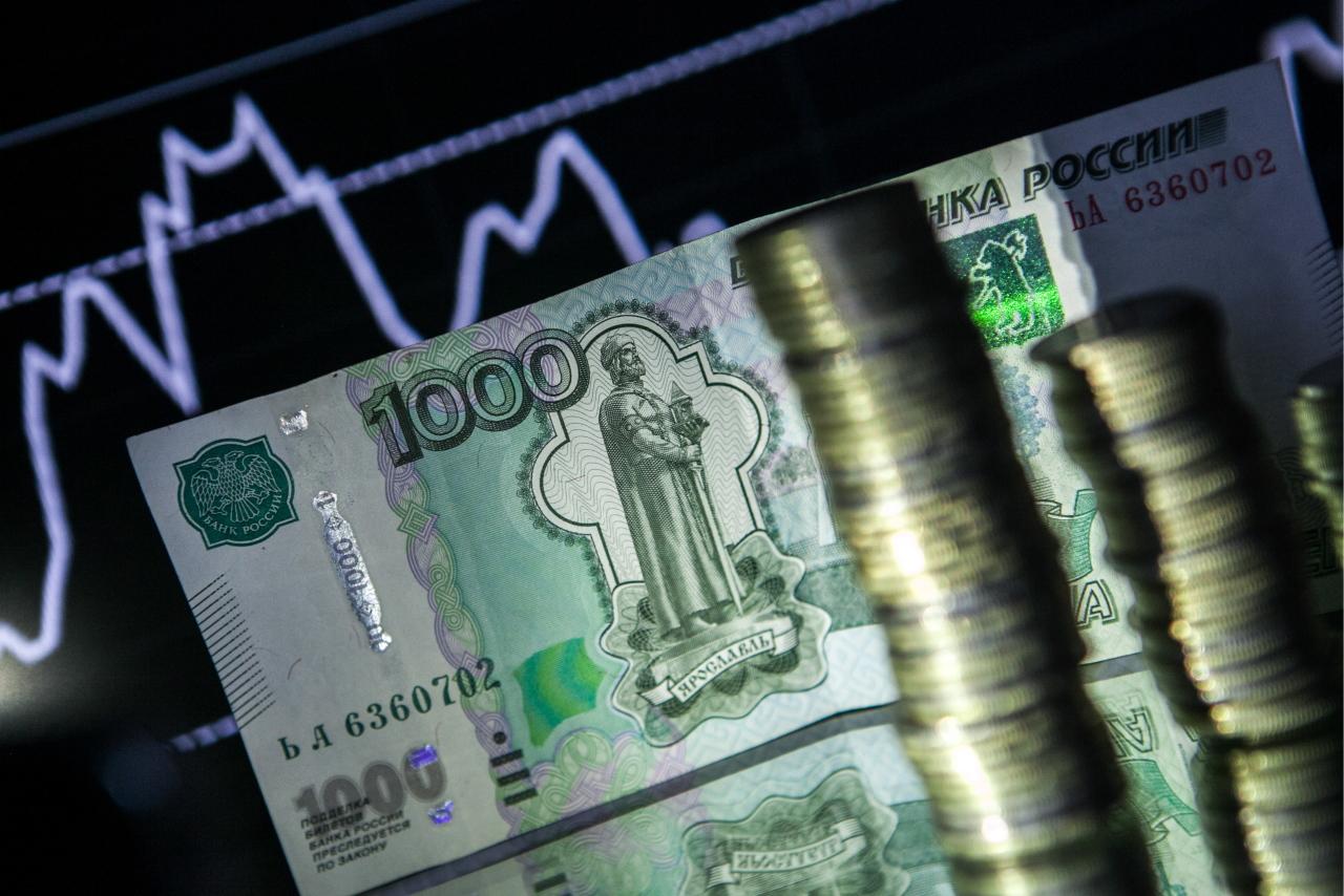 Россияне считают экономику страны «удовлетворительной»