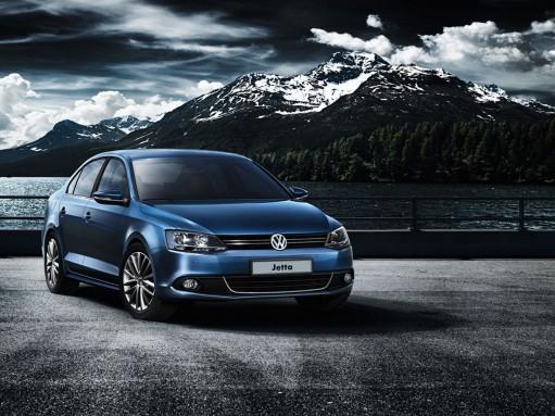 VW присоединился к программе обновления автопарка