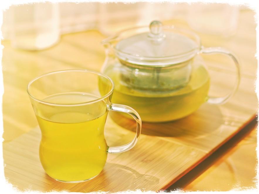 Как похудеть на зеленом чае? Диета на зеленом чае.