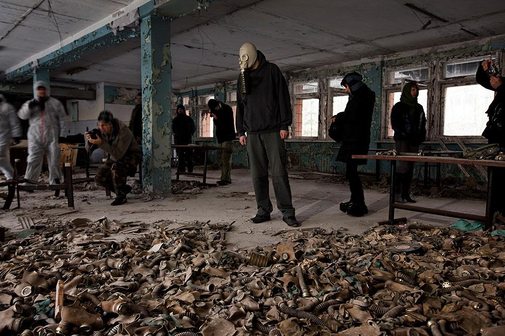 bp138 Длинная тень Чернобыля
