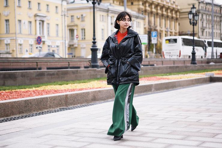 Принцессины амбиции: показы четвертого дня Недели моды MBFW Russia