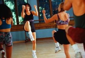 Физические упражнения действуют на мозг как антидепрессант