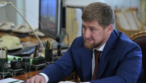 Кадыров назвал ложью сообщения о сдавшихся в плен чеченцах