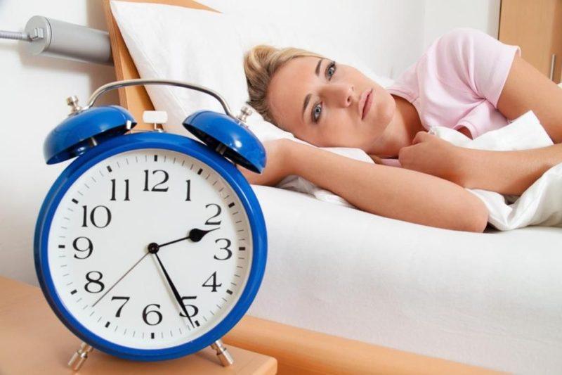 8 волшебных точек, которые помогут при нарушениях сна