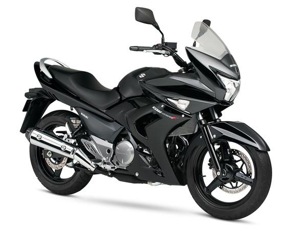 Мотоциклы Suzuki: что нового? - Фото 5