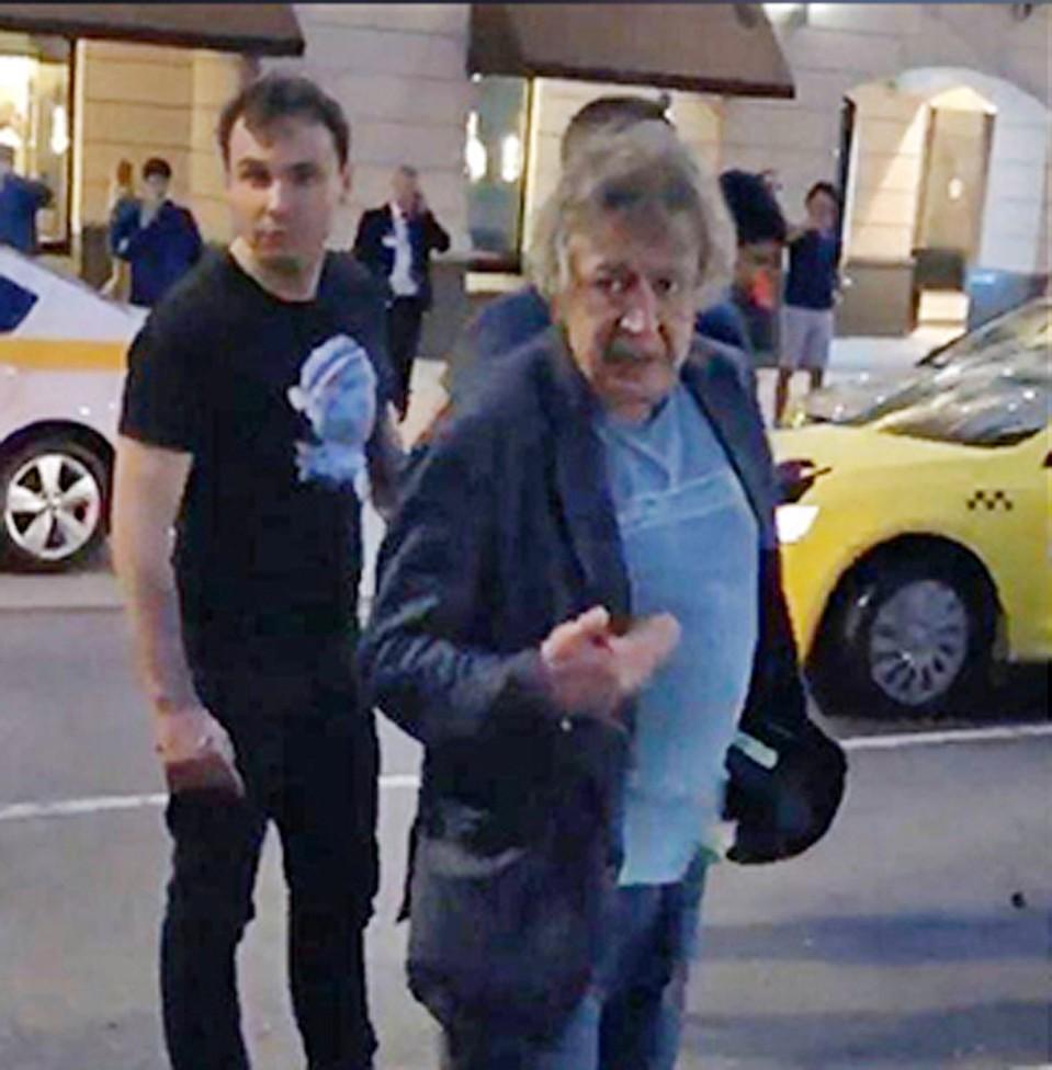 """""""Все, это конец"""": раскаявшийся Михаил Ефремов заявил, что его не надо """"отмазывать"""" после смертельного ДТП"""