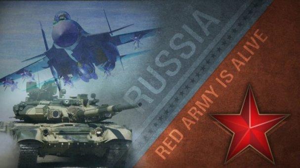 Американец рассказал о мощи российской армии: «Их разработки поражают»