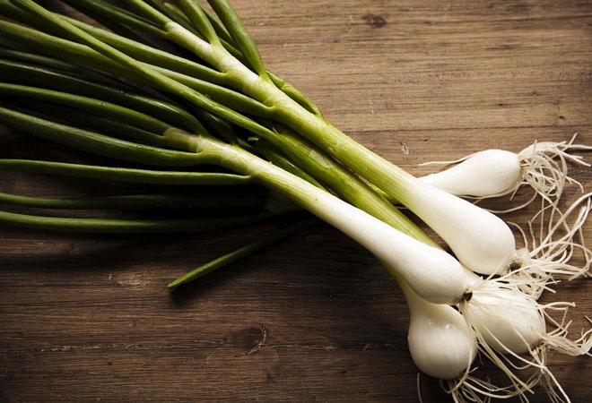 Выращиваем зеленый лук в пак…