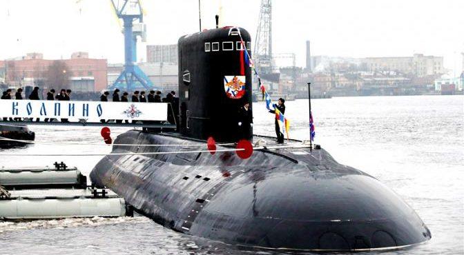 Черноморский флот требует подкреплений
