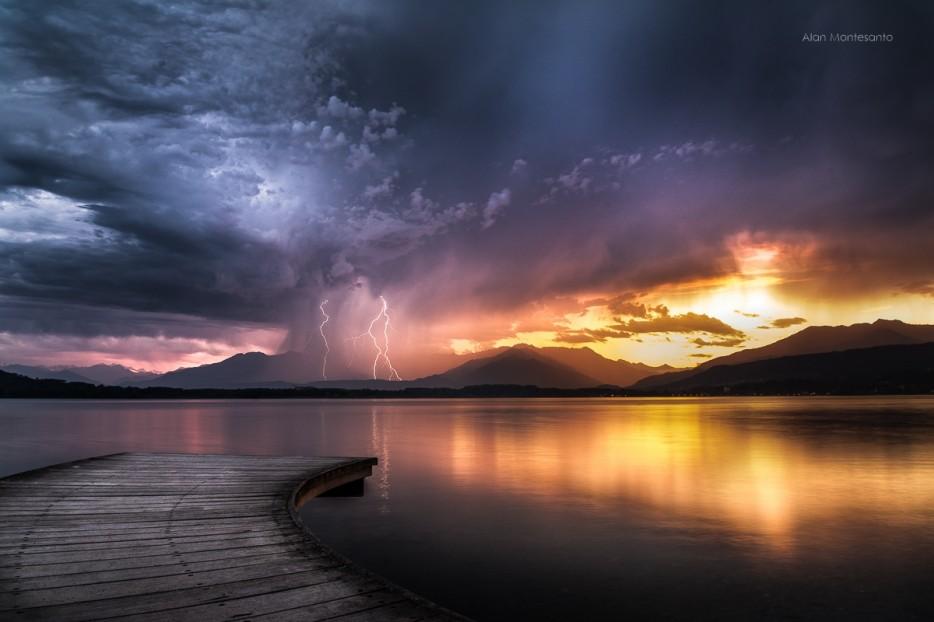 Thunderstorms25 35 belas fotos que demonstram o poder ea beleza dos elementos