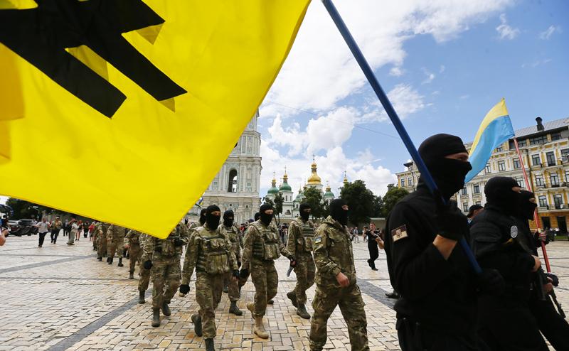 Nation Review: «Украина не заслуживает уважения»