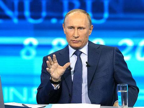 Джульетто Кьеза: «Защищайся, Россия! Третья мировая война уже началась»