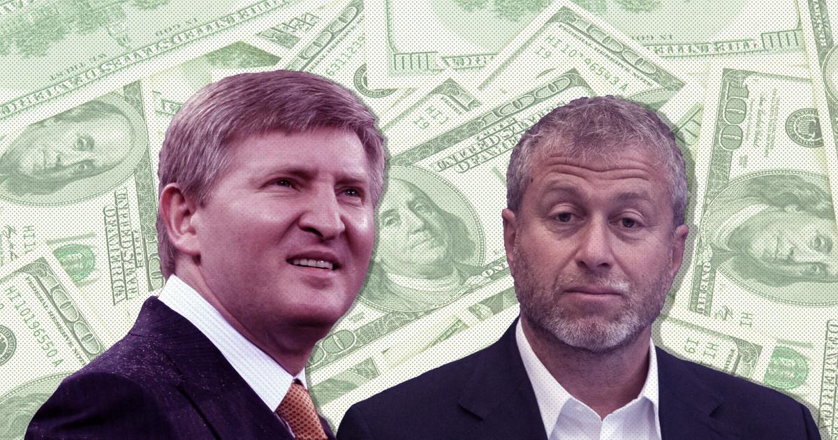 Абрамович не может продать свои донбасские активы из-за блокады