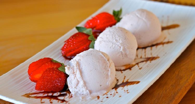 вкусное мороженое рецепт фото