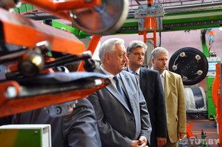 Беларусь планирует увеличить поставки продовольствия в Россию за август-декабрь в полтора раза