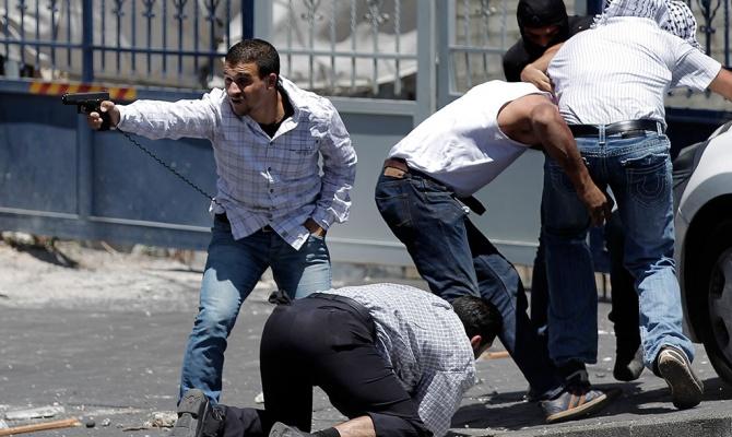 """Израиль и """"Хамас"""" согласились на 12-часовое перемирие"""