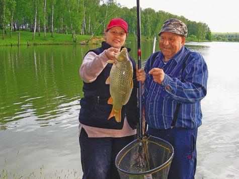 платные пруды для рыбалки в ставропольском крае