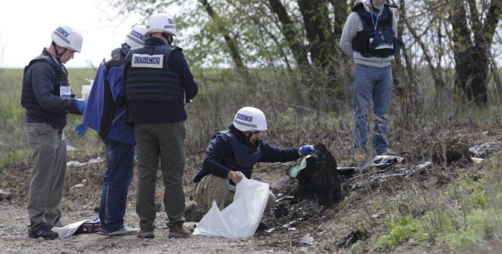 «Пограничники в Крыму уже привыкли к базарным фокусам меджлиса»