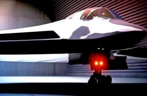Ракетоносец-невидимка пятого поколения «Посланник» становится реальностью
