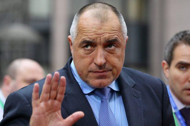 Болгария обвинила ЕС в преда…