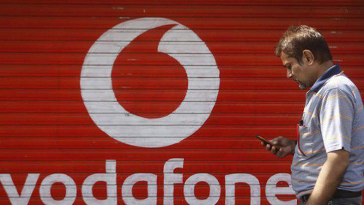 Компания «Vodafone» уходит из ДНР и ЛНР