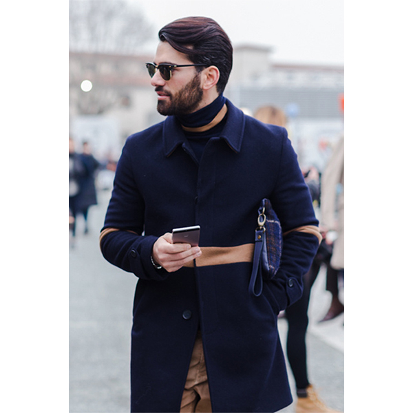 3.1Street style Pitti Uomo 2017 Как должны выглядеть парни? 10 вдохновляющих идей для мужского гардероба