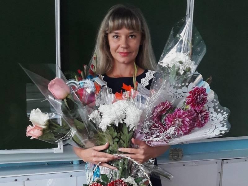 Уволенная барнаульская учительница отказалась возвращаться в школу