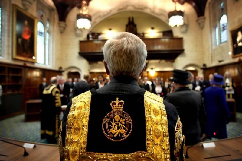 Суд Великобритании сделал паузу в разбирательстве Газпрома и «Нафтогаза»