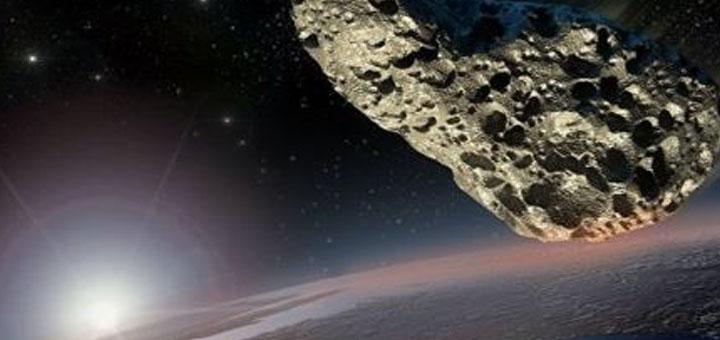 Через пять лет Россия сможет добывать полезные ископаемые в космосе