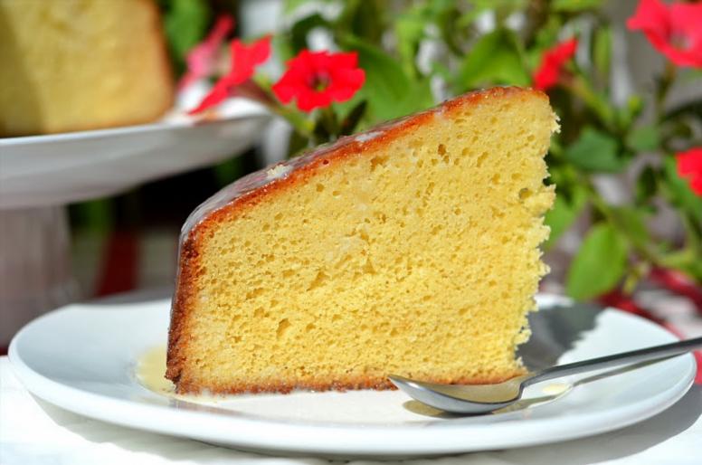 Этот пирог съедается мигом, еще просят добавки