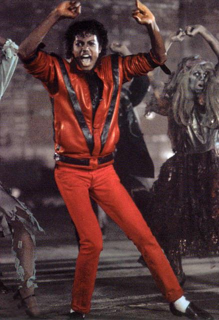 Самым богатым покойником стал Майкл Джексон
