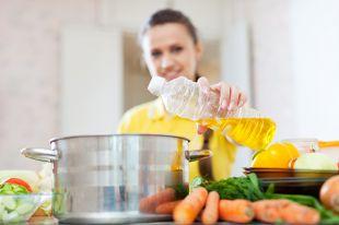 На каком масле и что лучше готовить?