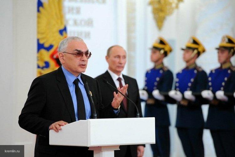 """Шахназаров: КНДР ставит """"стране №1"""" если не мат, то серию серьезных шахов"""