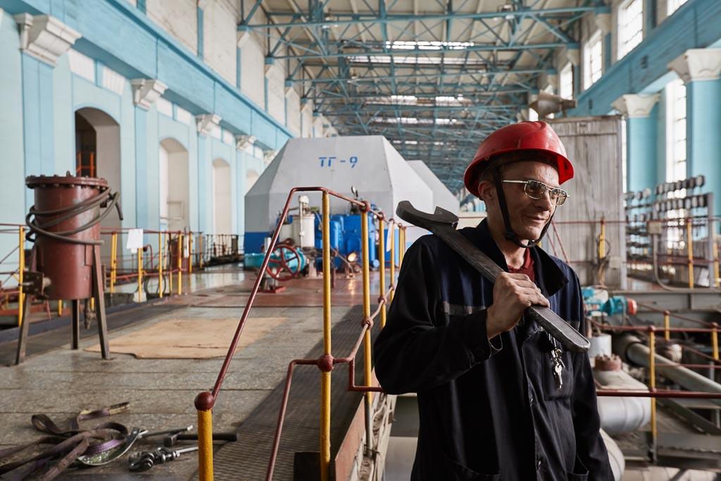 Здесь рождается свет: большая экскурсия по московским электростанциям