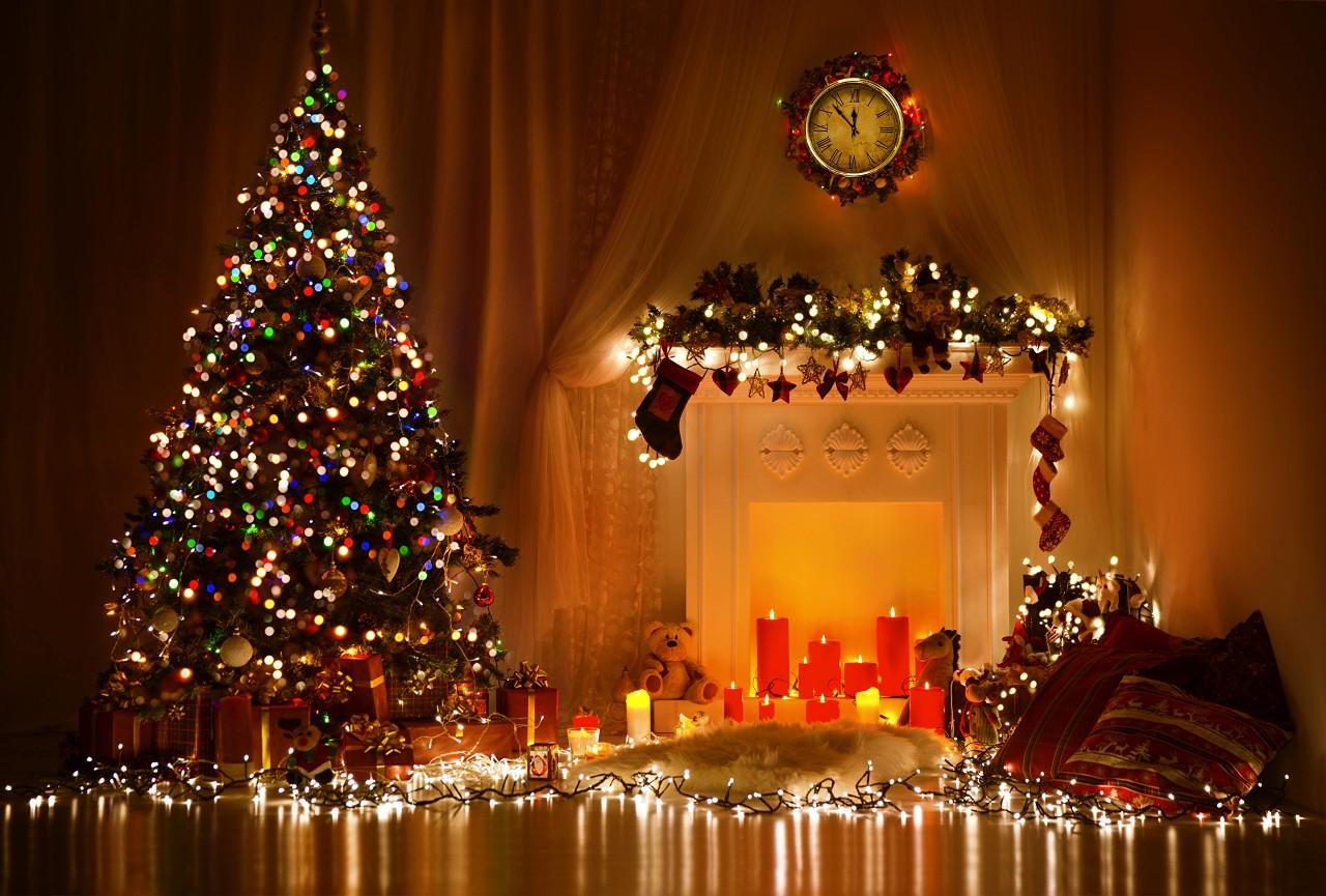 Где разместить новогоднюю елку, чтобы привлечь богатство в 2019 году?