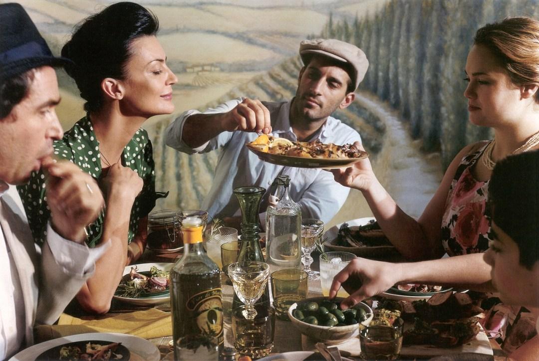 Традиции питания других стран, которые следует перенять