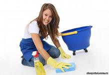 Проводим дома генеральную уборку
