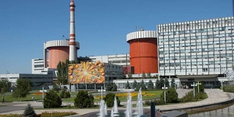 У семи энергоблоков украинских АЭС истекает срок эксплуатации
