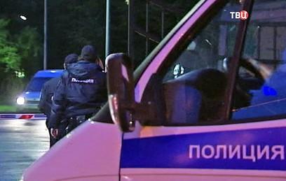 Следователи выясняют причины гибели ребенка на детской площадке в Люберцах