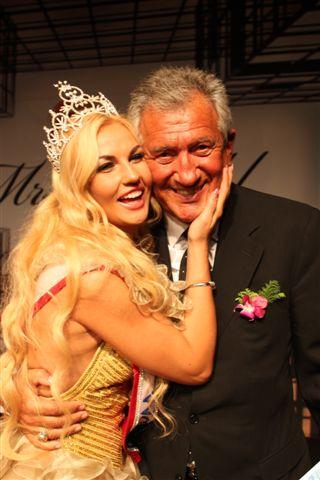 Победительницу конкурса «Миссис Америка-2015» выберут в Севастополе