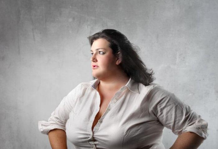 Лишнее тело. Почему толстый человек не хочет худеть?