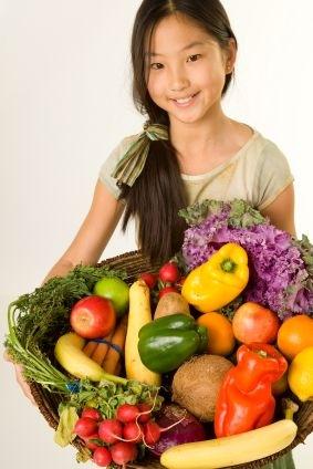 Почему вредно быть вегетарианцем?!