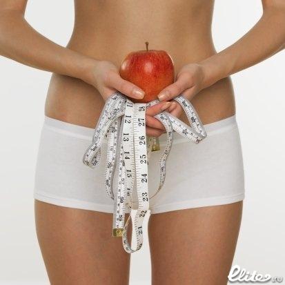 Школа лишнего веса
