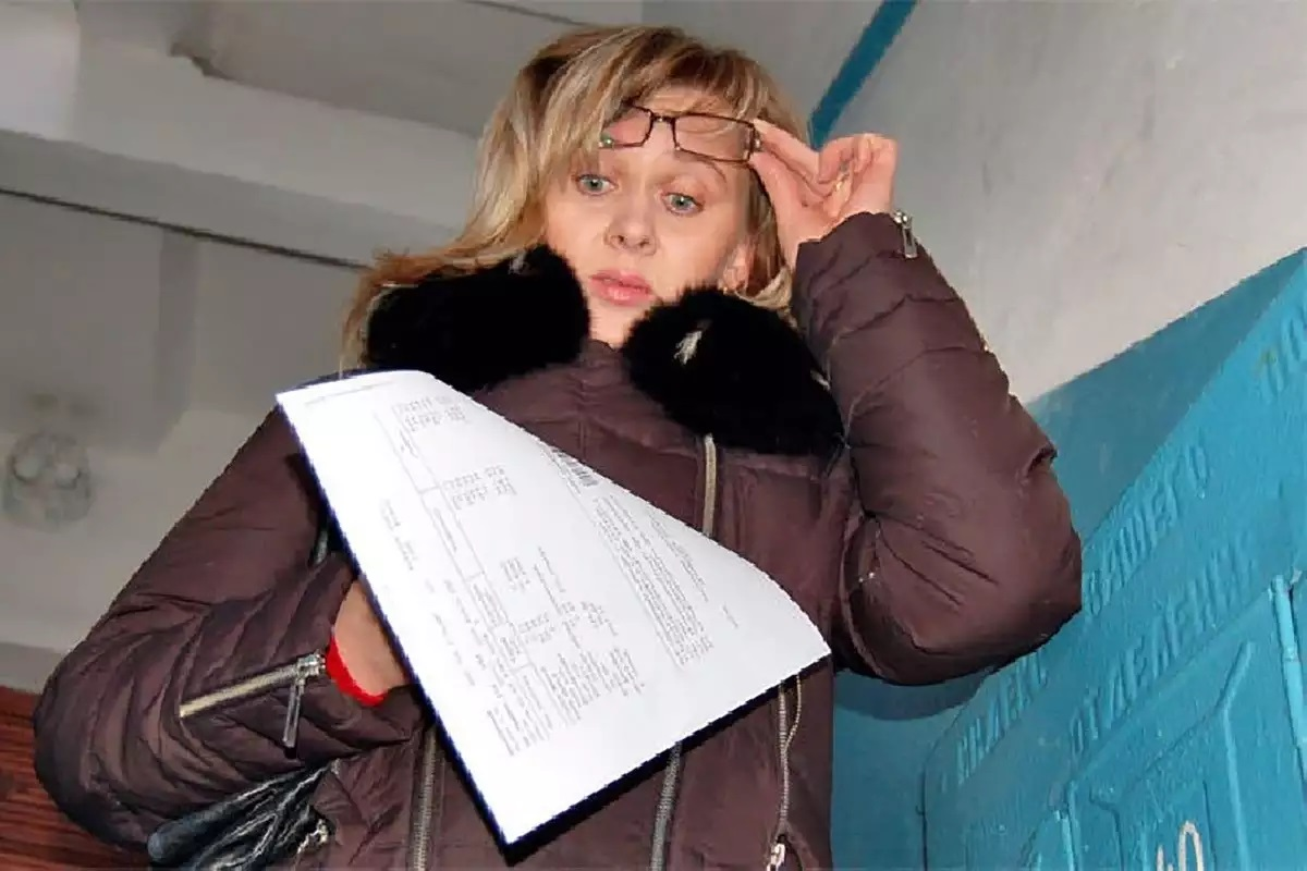 Непридуманный репортаж. Укра…