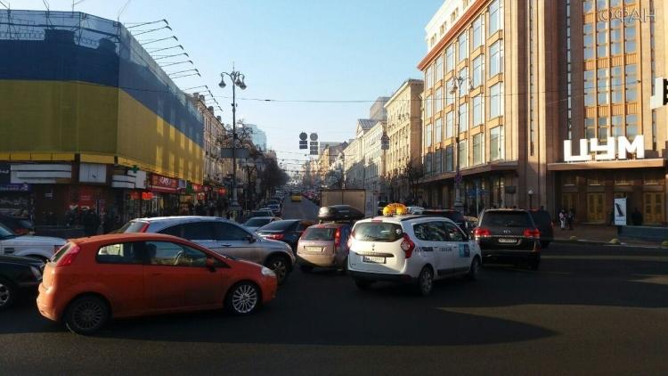 Киев рассказал о «работе в Конгрессе США» для усиления санкций против России