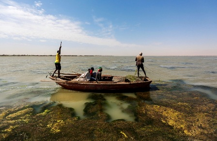 Президент Египта: Воевать из-за Нила нестанем, носвои интересы защитим