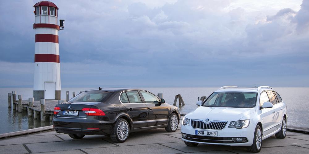 Интересности для владельцев достойных авто