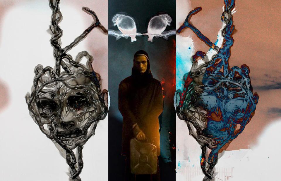 Сжечь после создания: арт-объекты, сгоревшие ради искусства