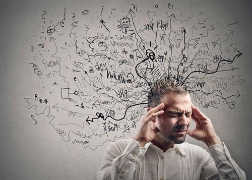 Как отучить ум от привычки постоянно разговаривать