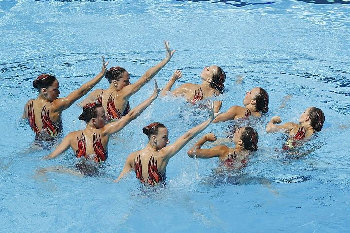 В Федерации синхронного плавания России не собираются менять название вида спорта